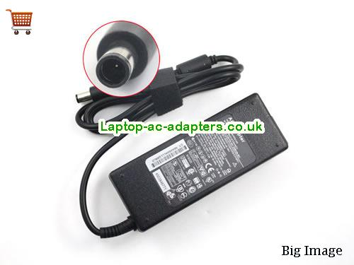 Discount Hp 18.5v AC Adapter, Hp 18.5v Laptop Ac Adapter In Stock HP18.5V4.9A90W-7.4x5.0mm