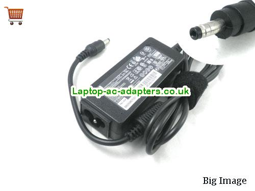 2.05A 19.5V Laptop AC Adapter HP19.5V2.05A40W-4.0x1.7mm