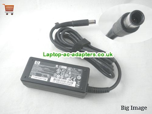 2.05A 19.5V Laptop AC Adapter HP19.5V2.05A40W-7.4x5.0mm