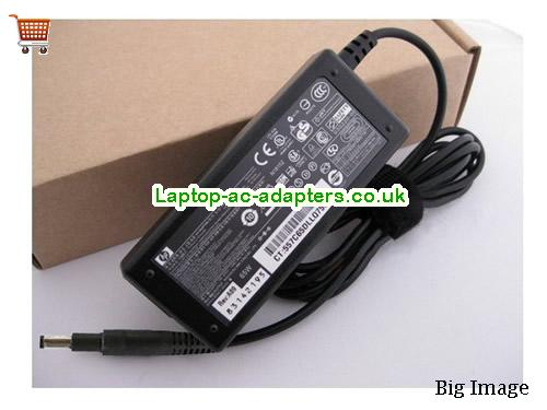 HP 574487-001 Adapter, HP 574487-001 AC Adapter, Power Supply, HP 574487-001 Laptop Charger