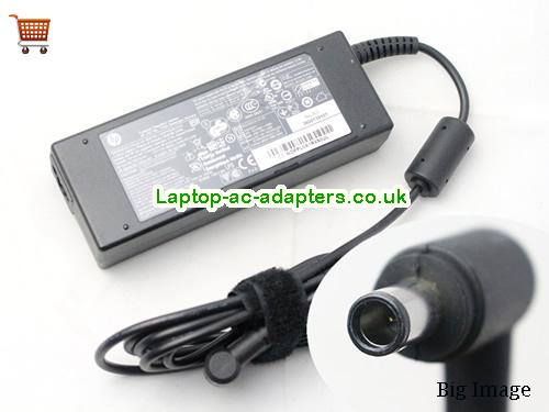 HP TPC-LA54 Adapter, HP TPC-LA54 AC Adapter, Power Supply, HP TPC-LA54 Laptop Charger
