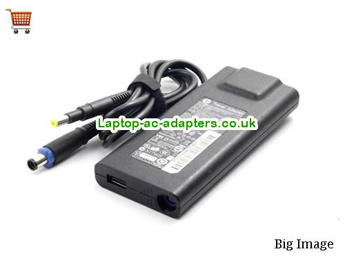 HP 613149-001 Adapter, HP 613149-001 AC Adapter, Power Supply, HP 613149-001 Laptop Charger