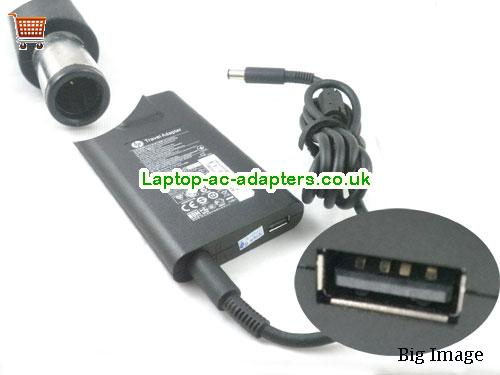 HP 634817-002 Adapter, HP 634817-002 AC Adapter, Power Supply, HP 634817-002 Laptop Charger