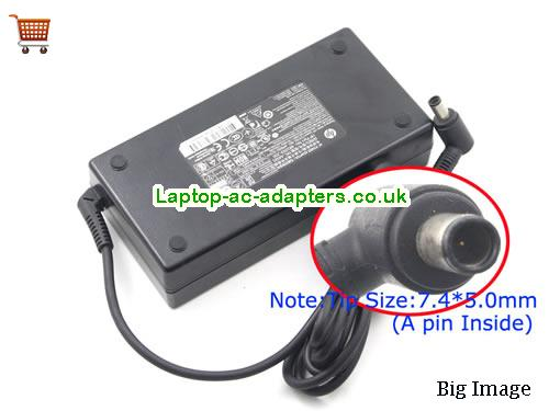 Discount HP 19.5V  9.23A  Laptop AC Adapter, low price HP 19.5V  9.23A  laptop charger