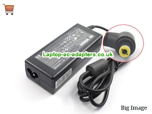 HP 198713-001 Adapter, HP 198713-001 AC Adapter, Power Supply, HP 198713-001 Laptop Charger
