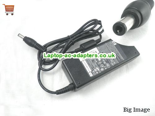 HP 394224-001 Adapter, HP 394224-001 AC Adapter, Power Supply, HP 394224-001 Laptop Charger