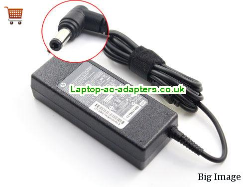 Discount Hp 90w Laptop Charger, Hp 90w Laptop Ac Adapter In Stock HP19V4.74A90W-5.5x2.5mm-RIGHT-ANGEL