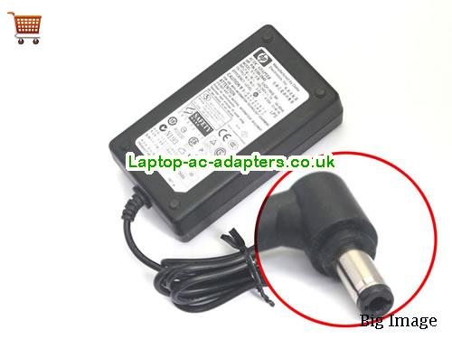 HP 341-0008-02 Adapter, HP 341-0008-02 AC Adapter, Power Supply, HP 341-0008-02 Laptop Charger