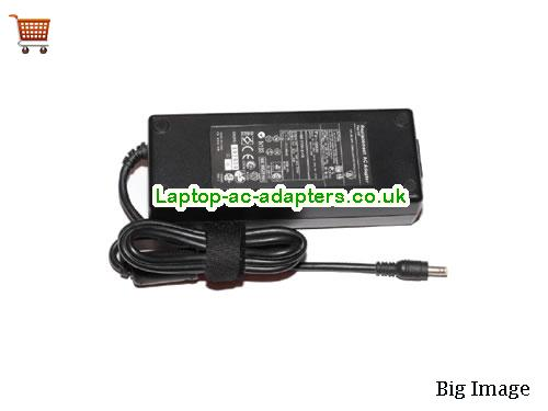 Hp Compaq Laptop AC Adapter 18.5V 1.1A 20W  HP_COMPAQ18.5V1.1A20W-5.5x2.5mm
