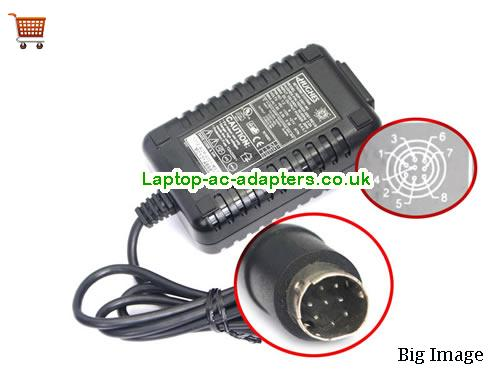 Discount HUGHES 5V  1.65A  Laptop AC Adapter, low price HUGHES 5V  1.65A  laptop charger