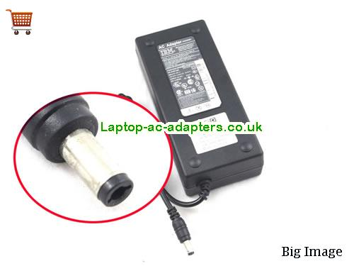 Discount IBM 24V  5A  Laptop AC Adapter, low price IBM 24V  5A  laptop charger