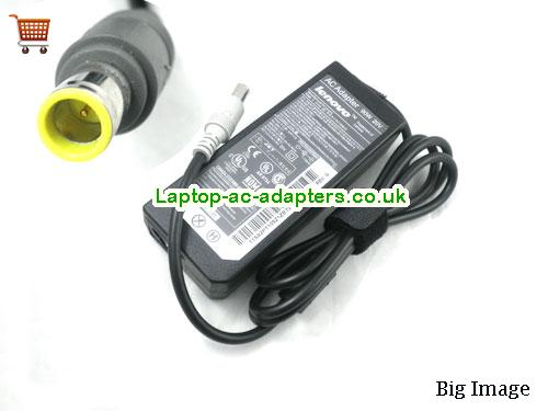 4.5A 20V Laptop AC Adapter IBM_LENOVO20V4.5A90W-7.5x5.5mm