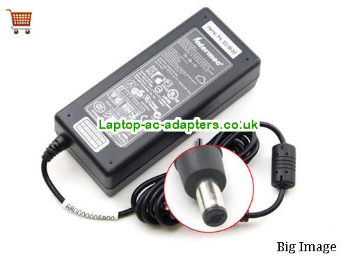 Discount Fsp 60w Laptop Charger, Fsp 60w Laptop Ac Adapter In Stock INTERMEC24V2.5A60W-6.5x3.0mm