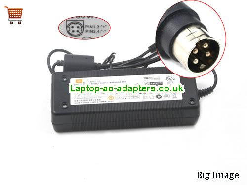 Discount JBL 24V  5A  Laptop AC Adapter, low price JBL 24V  5A  laptop charger