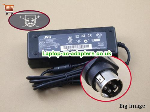 Discount JVC 24V  5A  Laptop AC Adapter, low price JVC 24V  5A  laptop charger