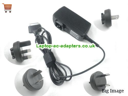 1.5A 12V Laptop AC Adapter LENOVO12V1.5A18W-USB-SHAVER
