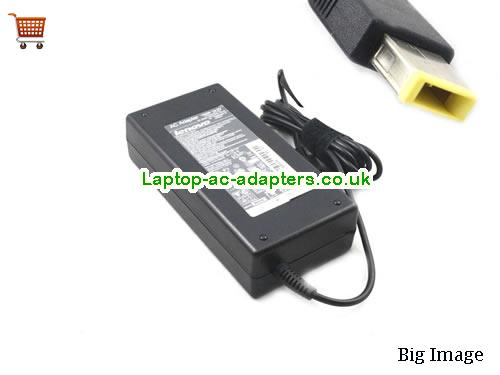 Discount Lenovo 150w Laptop Charger, Lenovo 150w Laptop Ac Adapter In Stock LENOVO19.5V7.7A120W-rectangle-pin