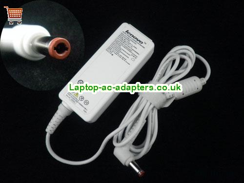 1.5A 20V Laptop AC Adapter LENOVO20V1.5A30W-5.5x2.5mm-W