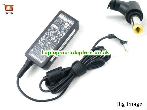 1.5A 20V Laptop AC Adapter LENOVO20V1.5A30W-5.5x2.5mm
