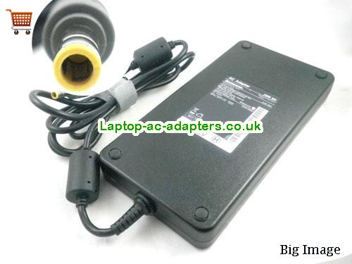 11.5A 20V Laptop AC Adapter LENOVO20V11.5A230W-6.4x4.0mm-TYPE-A