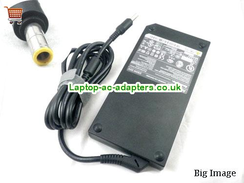 11.5A 20V Laptop AC Adapter LENOVO20V11.5A230W-6.4x4.0mm-TYPE-B