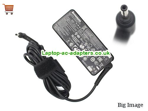 2.25A 20V Laptop AC Adapter LENOVO20V2.25A45W-3.0x1.0mm