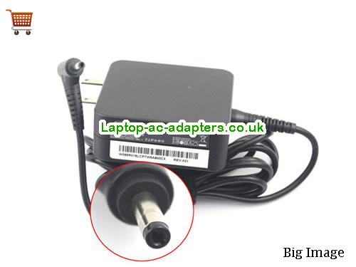 Discount Lenovo 65w Laptop Charger, Lenovo 65w Laptop Ac Adapter In Stock LENOVO20V3.25A65W-4.0x1.7mm-US