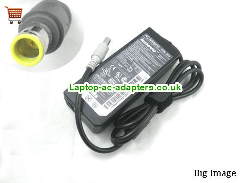 4.5A 20V Laptop AC Adapter LENOVO20V4.5A90W-7.5x5.5mm