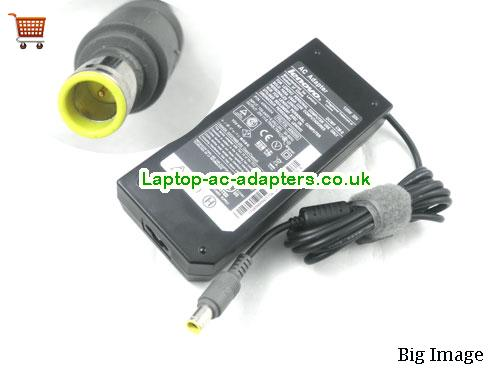 Discount Lenovo 135w Laptop Charger, Lenovo 135w Laptop Ac Adapter In Stock LENOVO20V6.75A135W-7.5x5.5mm