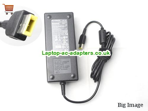 Discount Lenovo 135w Laptop Charger, Lenovo 135w Laptop Ac Adapter In Stock LENOVO20V6.75A135W-rectangle