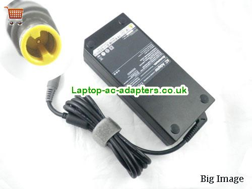 8.5A 20V Laptop AC Adapter LENOVO20V8.5A-CENTER-PIN