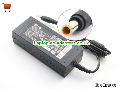 Discount LG 12V  3A  Laptop AC Adapter, low price LG 12V  3A  laptop charger