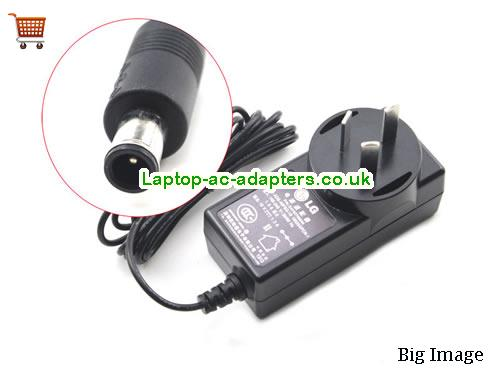 Discount Lg 25w Laptop Charger, Lg 25w Laptop Ac Adapter In Stock LG19V1.3A25W-6.0x4.0mm-AU