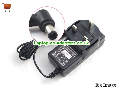 Discount Lg 25w Laptop Charger, Lg 25w Laptop Ac Adapter In Stock LG19V1.3A25W-6.0x4.0mm-UK