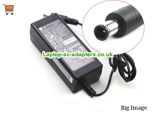 Discount Lg 25w Laptop Charger, Lg 25w Laptop Ac Adapter In Stock LG19V1.3A25W-6.0x4.0mm