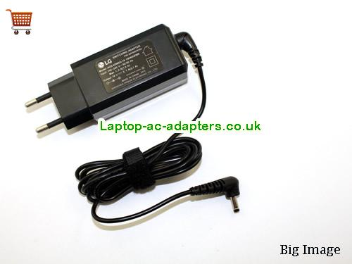 LG ADS-40MSG-19 Adapter, LG ADS-40MSG-19 AC Adapter, Power Supply, LG ADS-40MSG-19 Laptop Charger
