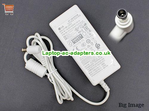 LG LCAP21C Adapter, LG LCAP21C AC Adapter, Power Supply, LG LCAP21C Laptop Charger