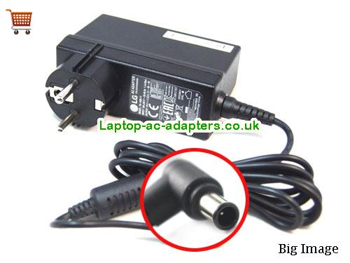 LG PA-1650-43 Adapter, LG PA-1650-43 AC Adapter, Power Supply, LG PA-1650-43 Laptop Charger