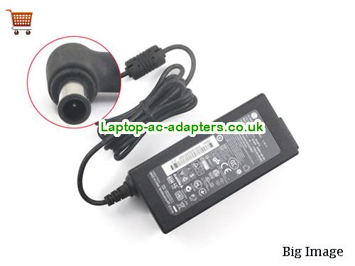 LG DA-48F19 Adapter, LG DA-48F19 AC Adapter, Power Supply, LG DA-48F19 Laptop Charger