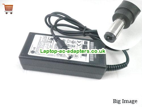 Discount LG 19V  3.42A  Laptop AC Adapter, low price LG 19V  3.42A  laptop charger