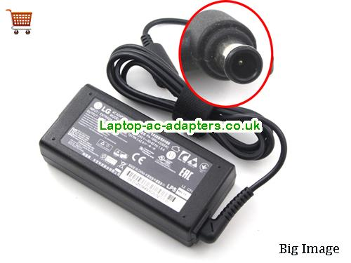LG EAY62850301 Adapter, LG EAY62850301 AC Adapter, Power Supply, LG EAY62850301 Laptop Charger