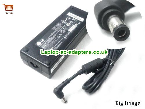 Discount LG 19V  6.3A  Laptop AC Adapter, low price LG 19V  6.3A  laptop charger