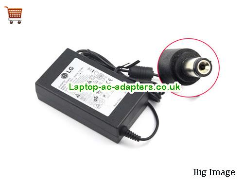 LG DA 50F25 Adapter, LG DA 50F25 AC Adapter, Power Supply, LG DA 50F25 Laptop Charger