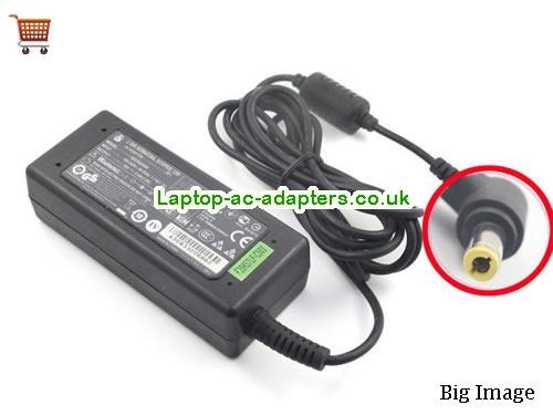 LI SHIN 41R4441 Adapter, LI SHIN 41R4441 AC Adapter, Power Supply, LI SHIN 41R4441 Laptop Charger