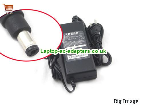 Discount Liteon 12v AC Adapter, Liteon 12v Laptop Ac Adapter In Stock LITEON12V2.67A32W-5.5x2.0mm