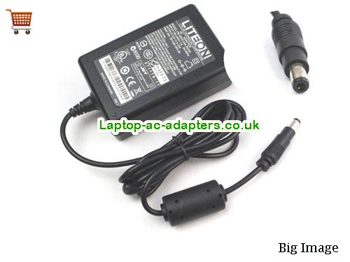 Discount Liteon 12v AC Adapter, Liteon 12v Laptop Ac Adapter In Stock LITEON12V3.33A40W-5.5x2.1mm