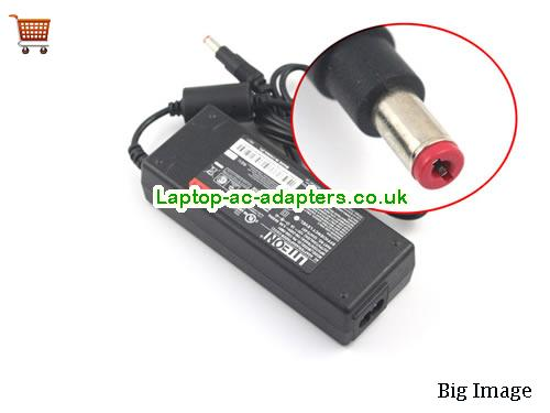 LITEON EPS-3 Adapter, LITEON EPS-3 AC Adapter, Power Supply, LITEON EPS-3 Laptop Charger