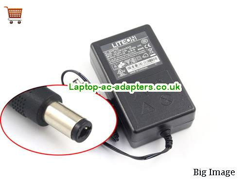Discount Liteon 12v AC Adapter, Liteon 12v Laptop Ac Adapter In Stock LITEON12V3A36W-5.5x2.5mm-mini