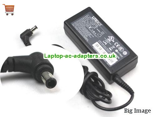 Discount Liteon 12v AC Adapter, Liteon 12v Laptop Ac Adapter In Stock LITEON12V4.16A50W-5.5x3.0mm