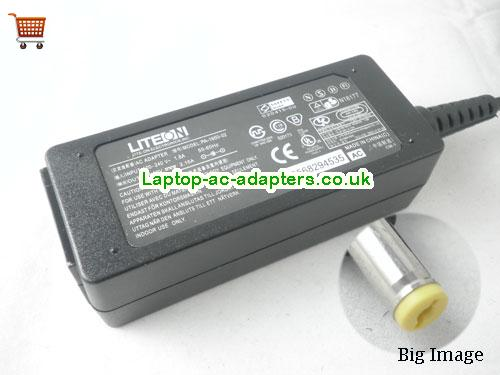 Discount Liteon 42w Laptop Charger, Liteon 42w Laptop Ac Adapter In Stock LITEON19V2.15A42W-5.5x1.7mm